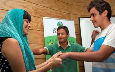Estudiantes impulsan proyectos de Acción Social