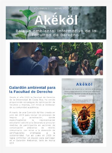 Boletín Akekol