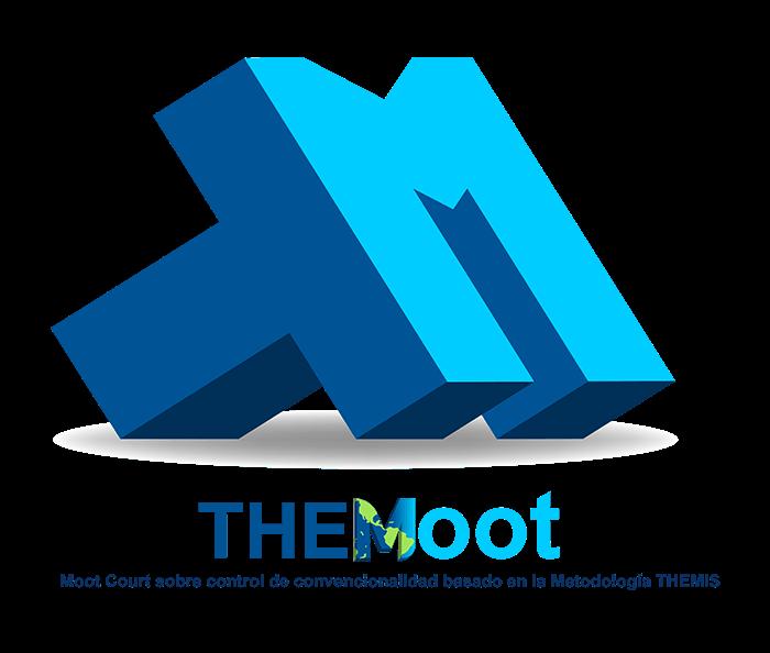 Logo Moot Court